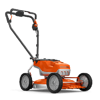 Husqvarna LB548i Commercial Battery Lawn Mower - Cheshire, UK