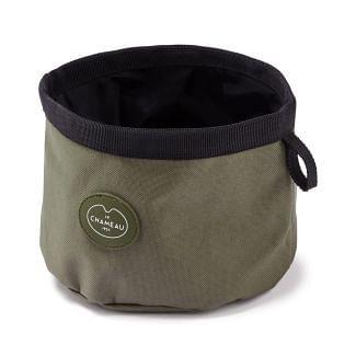 Le Chameau Portable Dog Bowl - Chelford Farm Supplies