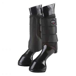 LeMieux ProSport Mesh Brushing Boots   Chelford Farm Supplies
