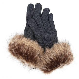 Barbour Ladies Penshaw Knitted Gloves