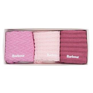 Barbour Textured Sock Gift Set | Chelford Farm Supplies