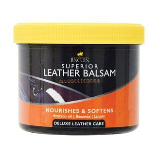 Lincoln Superior Leather Balsam - Chelford Farm Supplies