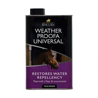 Lincoln Weather Proof Universal - Chelford Farm Supplies