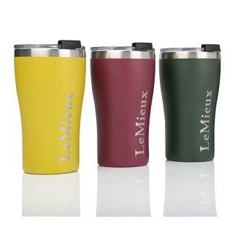 LeMieux Coffee Cup   Chelford Farm Supplies
