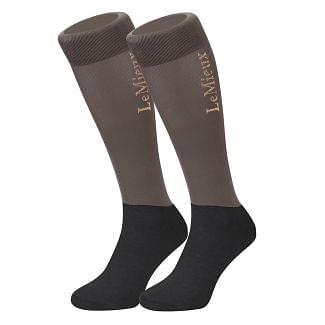 LeMieux Kids Footsie Riding Socks - Chelford Farm Supplies
