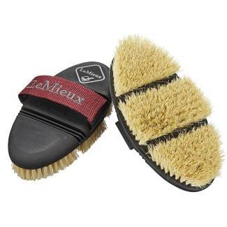 LeMieux Flexi Scrubbing Brush | Chelford Farm Supplies