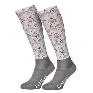 LE MIEUX FOOTSIES SOCKS