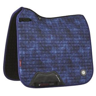 LeMieux Glacé Dressage Saddle Pad