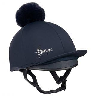 LeMieux Young Rider Hat Silk | Chelford Farm Supplies