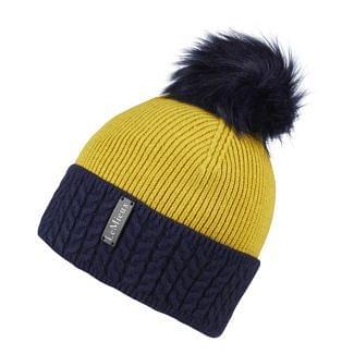 LeMieux Ladies Isla Beanie Hat | Chelford Farm Supplies