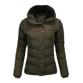 LeMieux Loire Short Winter Coat - Chelford Farm Supplies