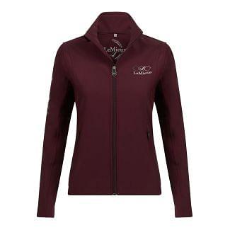 LeMieux Ladies Team Softshell Jacket