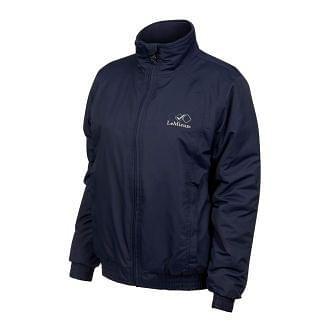 LeMieux Ladies Team Crew Waterproof Jacket