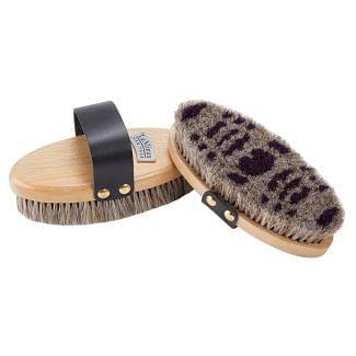 LeMieux Heritage Dapple Body Brush
