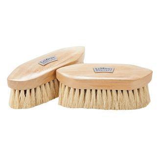 LeMieux Heritage Deep Clean Dandy Brush