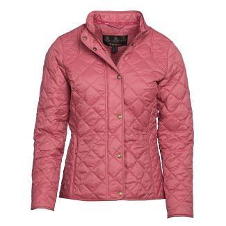 Barbour Ladies Elmsworth Quilt Jacket - Cheshire, UK
