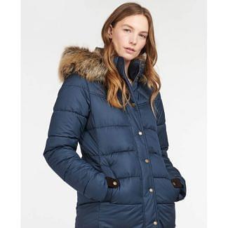 Barbour Ladies Hawkshead Quilt Jacket | Chelford Farm Supplies