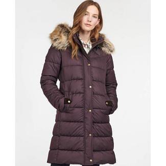 Barbour Ladies Rustington Quilt Jacket | Chelford Farm Supplies