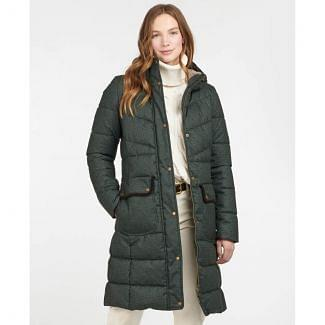 Barbour Ladies Cranleigh Quilt Jacket | Chelford Farm Supplies