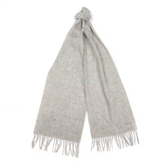 Barbour Ladies Lambswool Woven Scarf | Chelford Farm Supplies