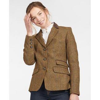 Barbour Ladies Robinson Wool Jacket | Chelford Farm Supplies