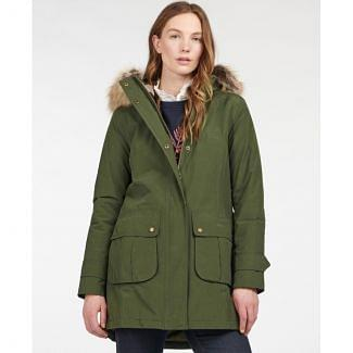 Barbour Ladies Hebden Jacket | Chelford Farm Supplies