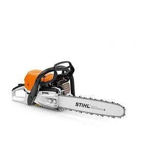 Stihl MS400C-M Commercial Petrol Chainsaw - Cheshire, UK