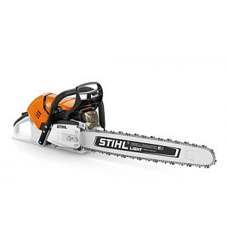 Stihl MS500i Commercial Petrol Chainsaw - Cheshire, UK