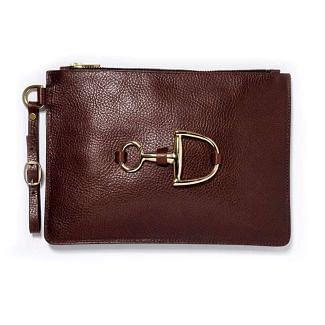 Mackenzie & George Windsor Clutch Bag
