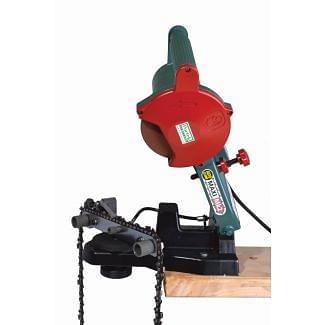 Portek Maxi Chainmaster Mk2 Chainsaw Sharpener -  Chelford Farm Supplies