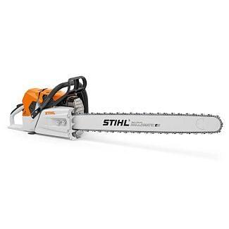 STIHL MS 881 Petrol Chainsaw