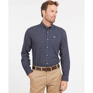 Barbour Mens Bank Shirt