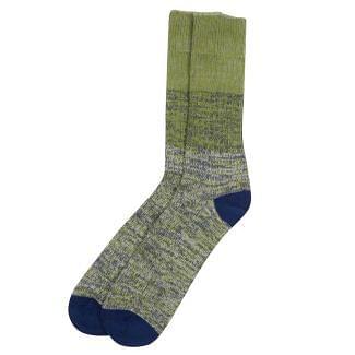 Barbour Mens Glencoe Socks
