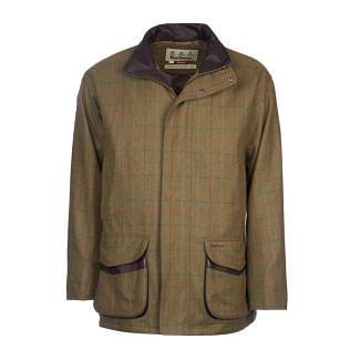 Barbour Mens Moorhen Wool Jacket | Chelford Farm Supplies