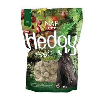 NAF Hedgy Treats 1kg