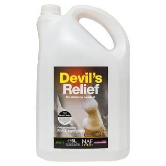 NAF Devil's Relief 5L