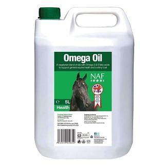 NAF Omega Oil - Chelford Farm Supplies