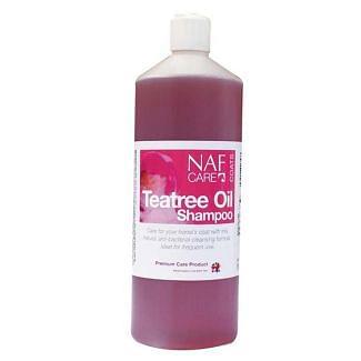 NAF Tea Tree Oil Shampoo 1l