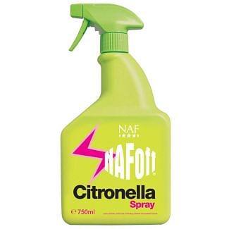 NAF Off Citronella 750ml