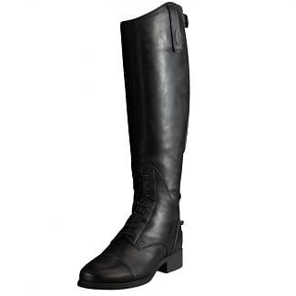 Ariat Junior Bromont H2O Non Insulated Riding Boots Black