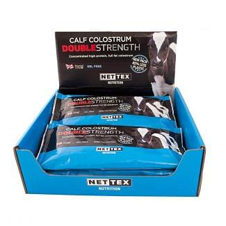 Calf Colostrum Double Strength 200g