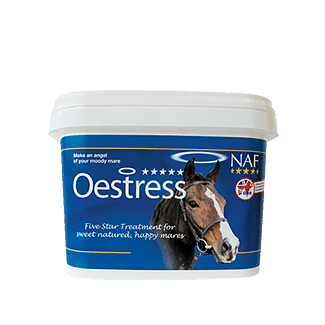NAF Oestress 5 Star 500g