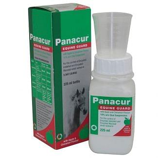 Panacur Equine Guard Flavoured Horse Wormer - Chelford Farm Supplies