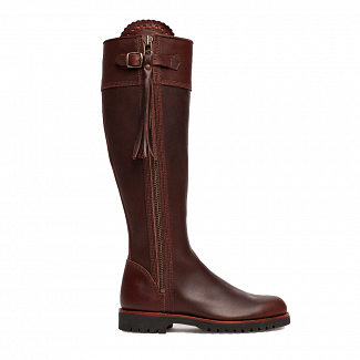 Penelope Chilvers Long Tassel Boot