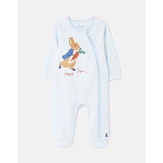 Joules Baby Peter Rabbit Winfield Babygrow