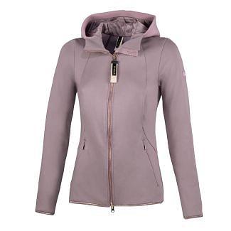 Pikeur Ladies Lova Power Stretch Fleece Jacket