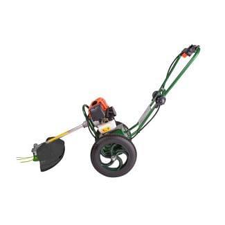 Portek Rufcut Wheeled Brushcutter | Chelford Farm Supplies