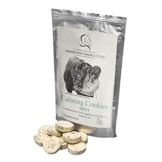 Premier Performance Calming Cookies Mint 10 Pack | Chelford Farm Supplies