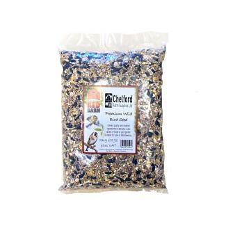 Red Barn Premium Wild Bird Seed | Chelford Farm Supplies