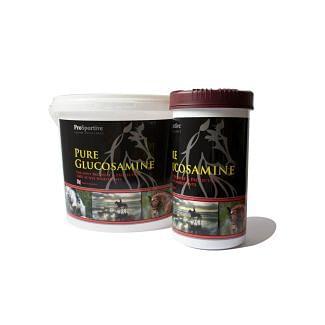 Pro-Sportive Pure Glucosamine 100% Supplement 1kg - Chelford Farm Supplies